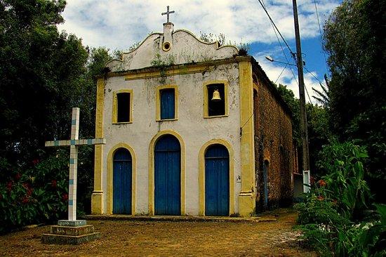 Igreja Matriz De Nossa Senhora Santana