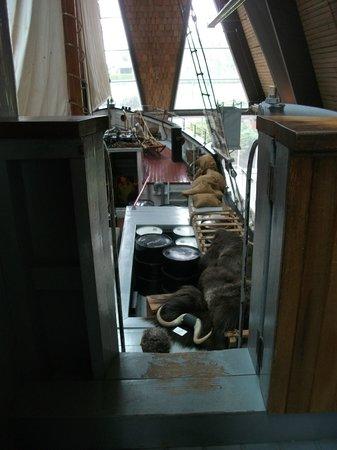 Vancouver Maritime Museum: St Roch