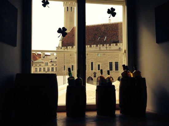 Photo of Town Hall Hostel Tallinn