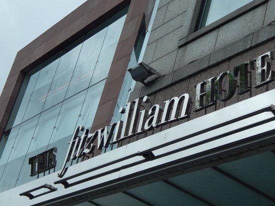 Fitzwilliam Hotel Dublin: Fitzwilliam Hotel