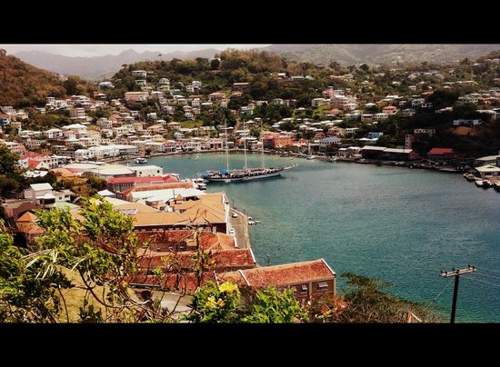 Grenadian by Rex Resorts: St. Georges