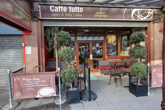 Caffe Tutto