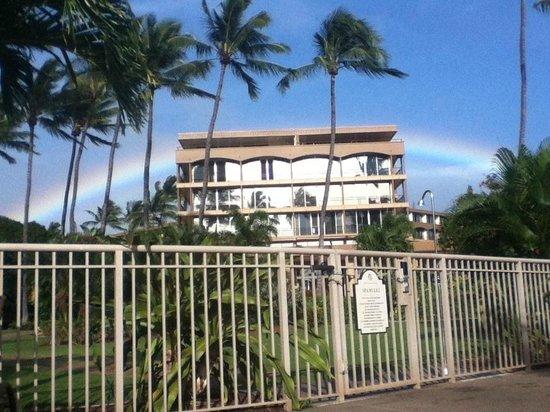 Aston Maui Kaanapali Villas: Pot of Gold Under the Rainbow
