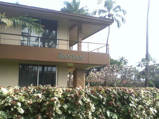 Aston Maui Kaanapali Villas: Banyan Building