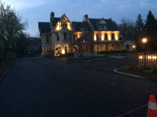 Idlewyld Inn & Spa : Idlewyld Inn and Spa - just beautiful