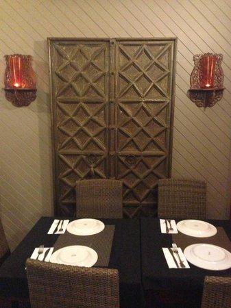 Sitar Indian Restaurant: sitar indian - gladstone