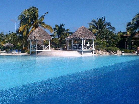 Melia Cayo Santa Maria : beautiful pool