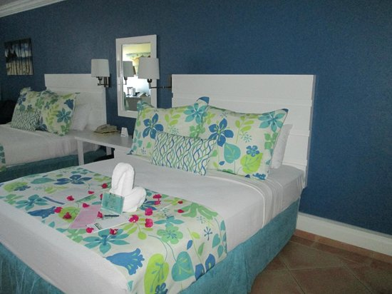 Coconut Bay Beach Resort & Spa : SPLASH ROOM 314