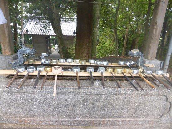 Kongochoji Temple: spiritural experience
