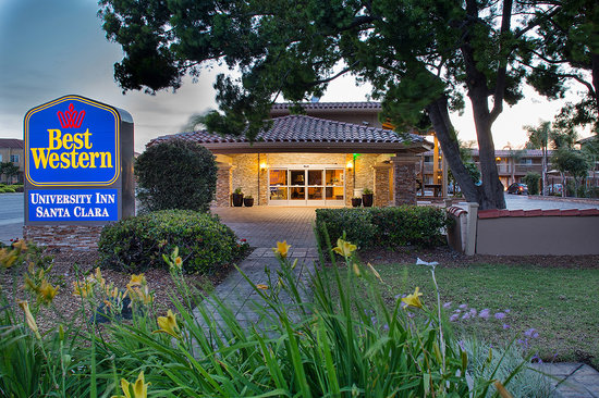 Photo of BEST WESTERN University Inn Santa Clara