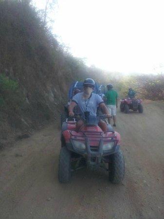 Canopy River : ATV Tour