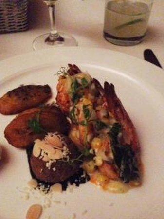 Grand Velas Riviera Maya: Dinner at Frida