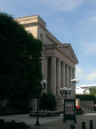 Schermerhorn Symphony Center: Schermerhorn Center