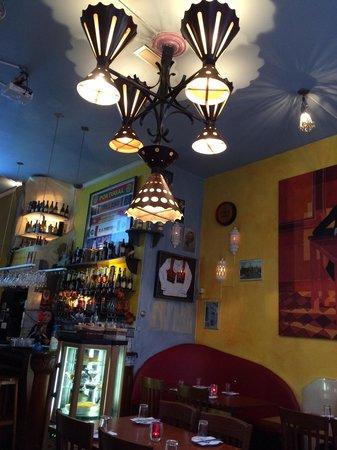 Restaurant de Portugees: May 2014