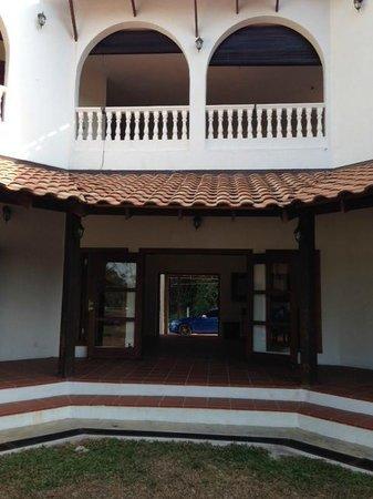 Casa Titik: Casa