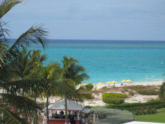 Alexandra Resort: View from Balcony
