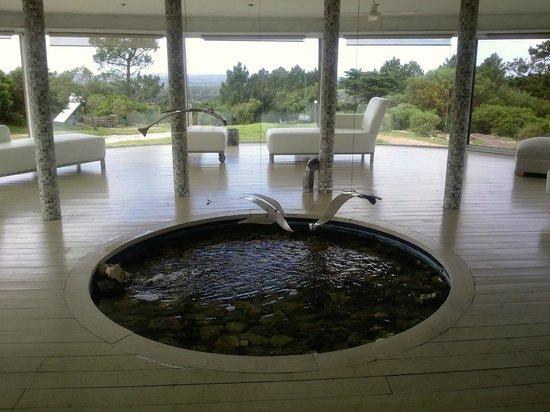 Hotel Art & Spa Las Cumbres: Spa