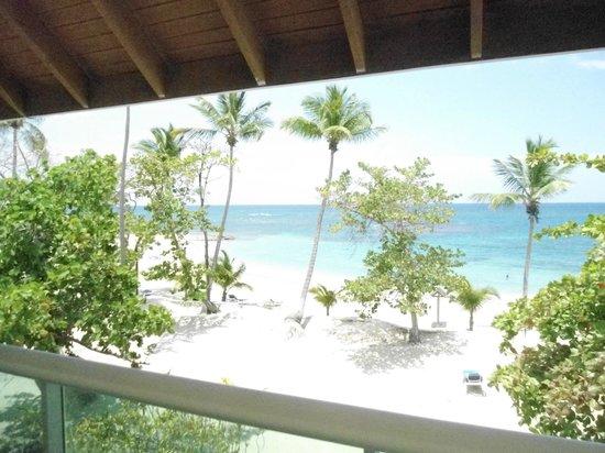 Grand Paradise Playa Dorada: Oceanview- 3rd floor