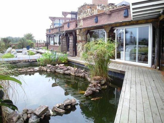 Hotel Art & Spa Las Cumbres: Hotel