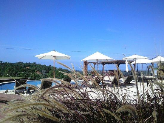 Hotel Art & Spa Las Cumbres : Piscina