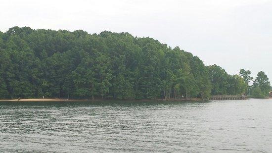 Visit Lake Norman