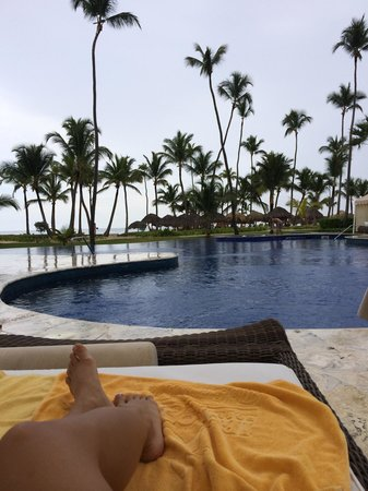 Iberostar Grand Hotel Bavaro: Pretty view