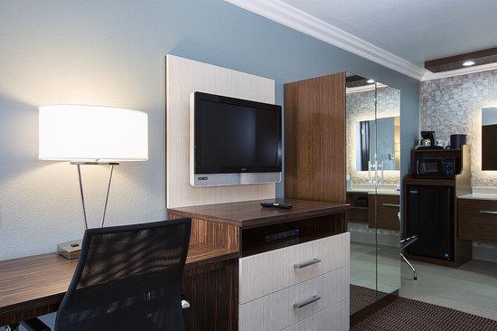 BEST WESTERN University Inn Santa Clara: King room