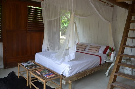 Trancoso Jungle Lodge: Terra Bungalow
