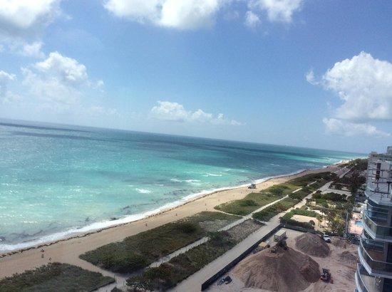 Grand Beach Hotel Surfside: Vista da cobertura