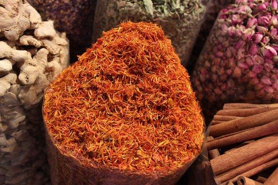 Dubai Spice Souk: Spice Souk