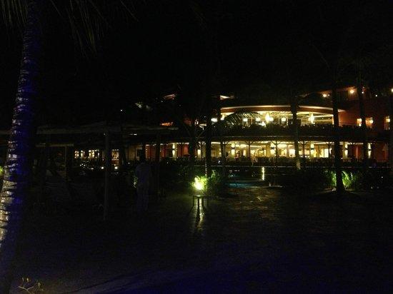 Barcelo Bavaro Beach - Adults Only: Restaurants