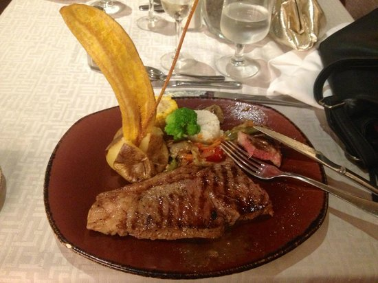 Barcelo Bavaro Beach - Adults Only: Steakhouse