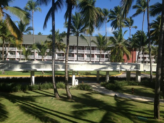Barcelo Bavaro Beach - Adults Only : View from Room