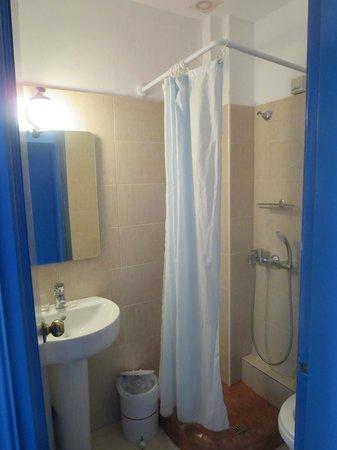 Hotel Kalma : Bathroom