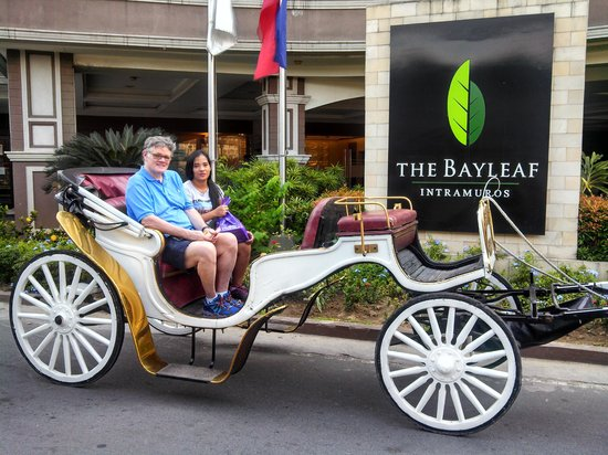 The Bayleaf Intramuros: Visit historic Manila at the Bayleaf