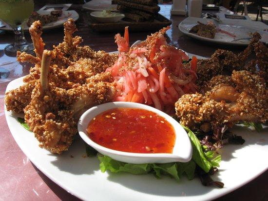 Douzan: Amazing Meal....