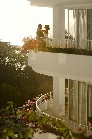 Grand Miramar Resort & Spa: Wedding shots