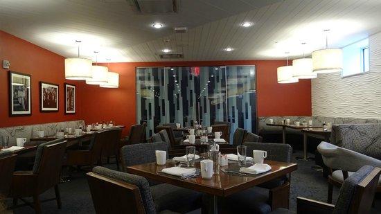 Crowne Plaza JFK Airport New York City: restaurant