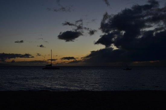 Westin Maui Resort And Spa: Beach