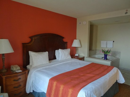 Marriott's Grand Chateau: bedroom