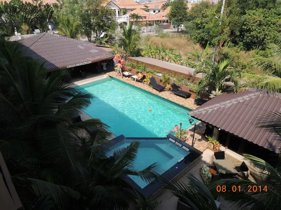 Cocco Resort : Swimming Pool