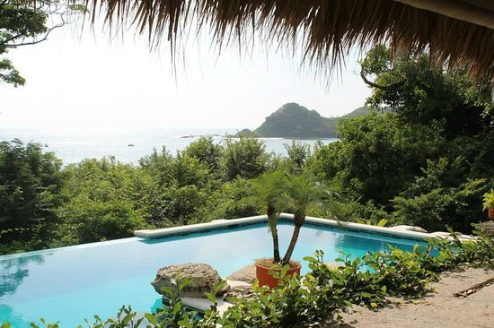 Morgan's Rock Hacienda and Ecolodge: Love affair with infinity pools