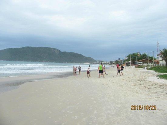Thaiji Pousada e Parador: Praia dos Inglêses