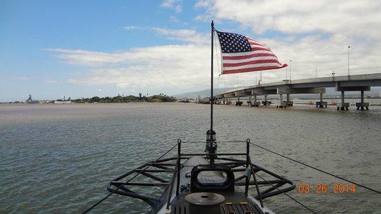 Pearl Harbor : Submarine