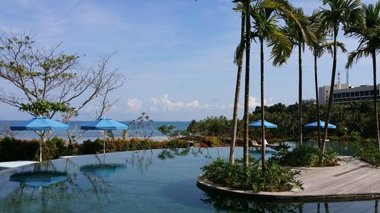 Montigo Resorts Nongsa: Pool area