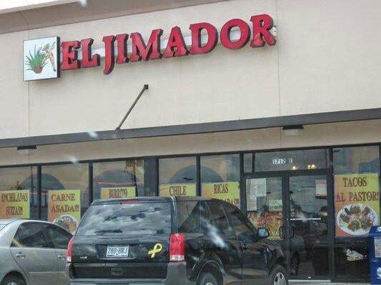 Best Breakfast In Town Review Of Taqueria El Jimador Angleton Tx Tripadvisor