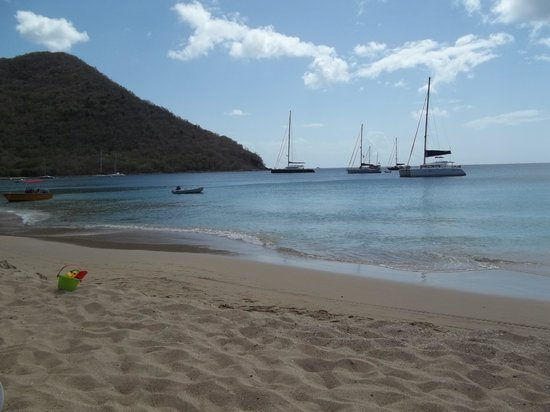 St. Lucian by Rex Resorts: Other side