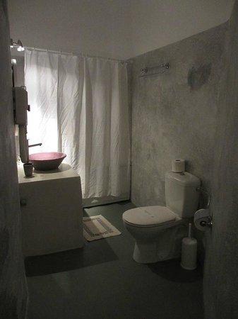 Cliff Side Suites: Triple Room