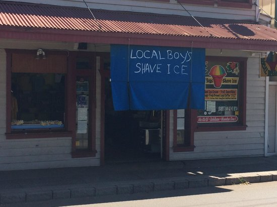 Local Boys West: Great Service