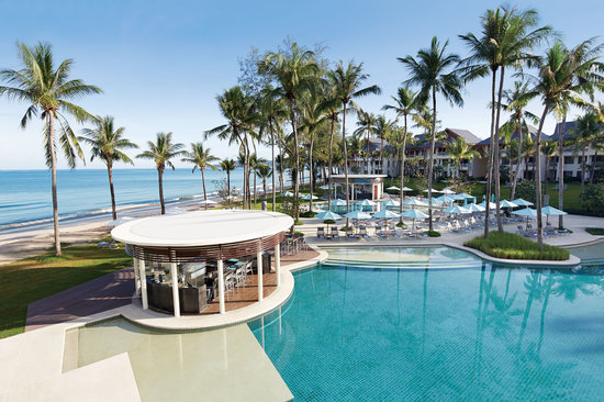 OUTRIGGER LAGUNA PHUKET BEACH RESORT HK699 HK769